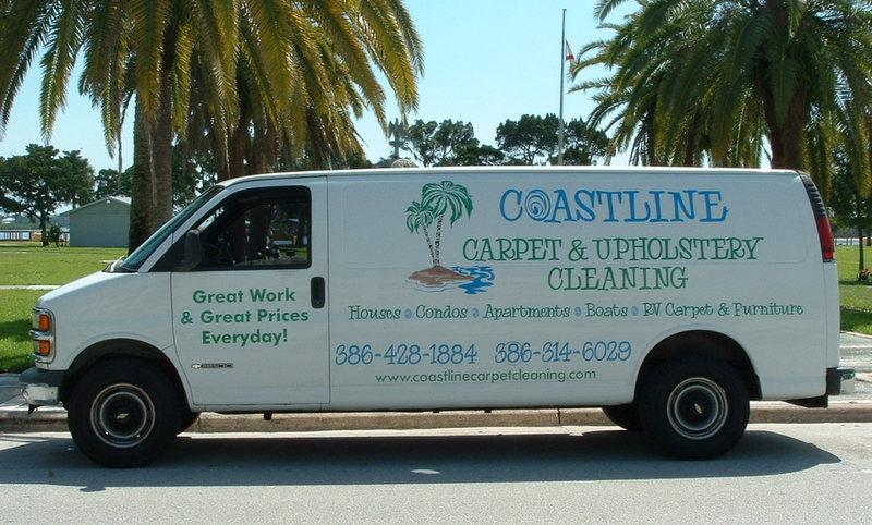 Home Coastline Carpet Cleaning